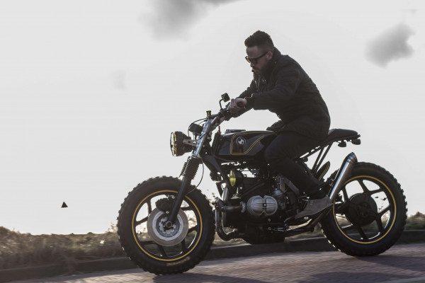 bmw r65 scrambler 2 600x400 glorious motorcycles. Black Bedroom Furniture Sets. Home Design Ideas